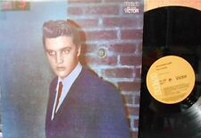 ELVIS PRESLEY Reconsider Baby LP AUSTRALIAN TAN RCA Label  NM