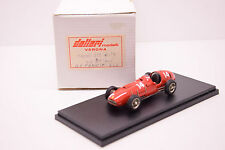KIT FERRARI 375 F1 #14 JF GONZALEZ GP FRANCE 1951 DALLARI 1/43 MONTAGE USINE
