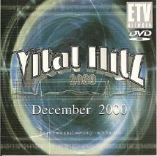 ETV Vital Hitz DVD - December 2000