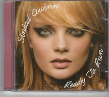 (GM63) Sinead Quinn, Ready To Run - 2003 CD
