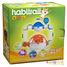 Habitrail OVO Suite - Hamster main habitat - Hamster cage