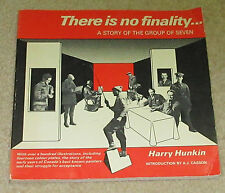 There is No Finality... A Story of the Group of Seven - Art Canada