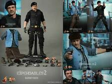 HOT TOYS MMS194 THE EXPENDABLES II Barney Ross BOX SET 1/6 SCALE