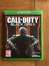 Call of Duty Black Ops 3 - COD III - Xbox One - FAST POSTAGE