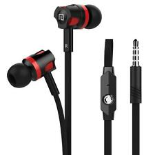 Piston In-Ear Stereo Earbuds Earphone Headset Headphone For iPhone Samsung apple