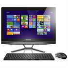 "Lenovo B50-30 23.8"" All-In-One Intel Core i5-4460 1.9GHz Quad Core PC Windows 10"