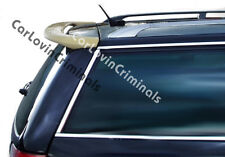 VW PASSAT B5 B5.5 ESTATE SPOILER