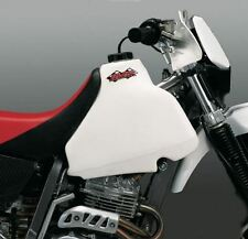 IMS Oversized 4.0 Gallon Fuel Gas Tank NATURAL Honda XR400R XR 400R 1996-2004