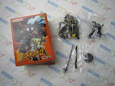 Godannar Blade Gainer Collection Figure Gashapon CMS CM'S Japan Super Robot Wars