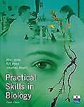 Practical Skills in Biology (Practical Skills)
