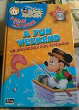 Magic English. A fun weekend-Un divertente fine settimana. Con CD Audio 2005