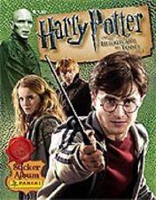50 sacchetti di Harry Potter santuari i Sticker di PANINI