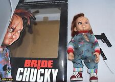 "Bride of Chucky Dream Rush 12"" Doll Figure Child's Play Good Guys USED YA15000"