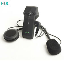 1000m Interphone Bluetooth moto de la motocicleta COLO Intercom Auriculares NFC