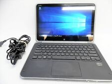 "Dell XPS 12 9Q23 1.70GHz 4GB 128GB SSD 12.5"" 2-in-1 Ultrabook/Tablet Touchscreen"