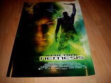 A1 gerollt:  Star Trek- Nemesis          PATRICK STEWART