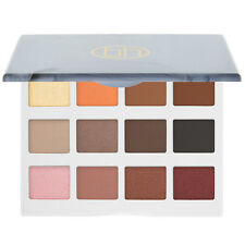 ♥ BH COSMETICS Marble Collection - Warm Stone - 12 Color Eyeshadow Palette