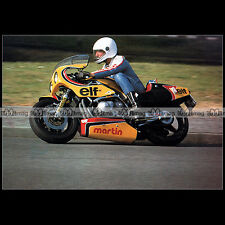 #CP131 MARTIN 1000 PRODUCTION M16 P - Carte Postale Moto Motorcycle Postcard