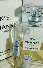 Sexy CHANEL No 5 Premier- women's 5ml Atomizer spray for travel, yoga, purse