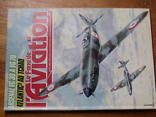 $$w Revue Le Fana de l'Aviation N°197 B-52  Arsenal VG 30  Typhoon  Aero Yacht