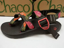 CHACO WOMENS SANDALS Z/2 CLASSIC FLORIST SIZE 6