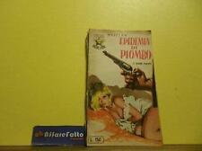 ART L1050 LIBRO EPIDEMIA DI PIOMBO - HAWH - ANNO META DEL 900