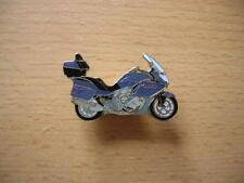 Pin Anstecker BMW K 1600 GTL / K1600GTL dunkelblau Motorrad Art. 1148 Spilla