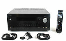 Integra DHC-80.6 Preamp Processor Dolby Atmos