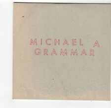 (FQ171) Michael A Grammar, Vitamin Easy - DJ CD