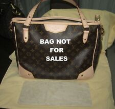 Beige Base Shaper Liner that fit Louis Vuitton Estrela MM Bag