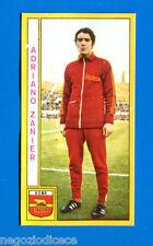 # CALCIATORI PANINI 1969-70 - Figurina-Sticker - ZANIER - ROMA -Rec