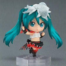 Good Smile Sega Project: Hatsune Miku Nendoroid Co-De Action Figure (Breathe Ver