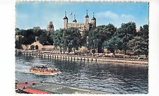 BF12787 tower of london united kingdom   front/back image