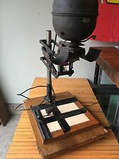 Vintage Leitz Focomat 1a Photography Enlarger