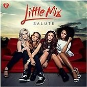 Little Mix - Salute (CD)