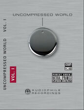ACCU | Uncompressed World Volume I CD NEU