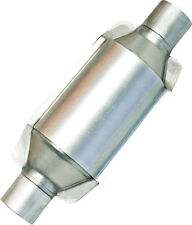 Catalytic Converter-Universal Rear Right Eastern Mfg 70258