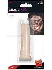 Halloween déguisement horreur chair faux peau en tube 1oz neuf par smiffys