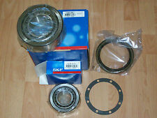 Front Wheel Bearing Kit Mercedes Benz MB Truck Lorry SKF VKBA5039 VD4 VL4 axle