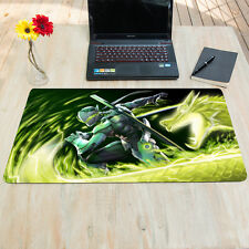 Game Overwatch Genji Large Table Mouse Pad Cosplay For Gift 40*70 cm