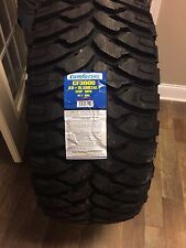4 NEW 40 15.50 24  Comforser MT TIRES 40x15.50-24 R24 4015.5024 10 Ply Mud