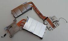 APPLE iMAC 21,5'' A1311 2011 DISSIPATORI SENSORI HEATSINKS CPU / VGA ATI RADEON