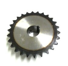 "GENUINE JETSTREAM SPROCKET FOR AUGER - 26T - 1/2"" PITCH - 1"" BORE - T22138"