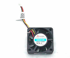 USED Y.S. TECH DF0530103B 5V 0.45W CPU FAN / COOLER FOR COMPAQ PRESARIO LAPTOPS