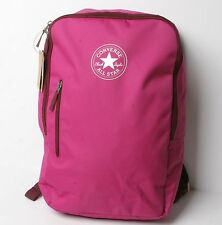 Converse Vertical Zip Backpack (Hot Pink)