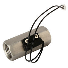 Magnetic Stainless Steel Water Sensor Flow Switch with inner thread