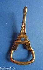 Pin's pin LA TOUR EIFFEL PARIS (ref L31)