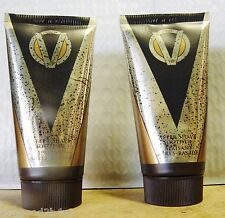 WHOLESALE FRAGRANCE MEN USHER VIP 3.4 OZ AFTER SHAVE BALM LOT 12