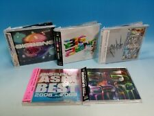 CD BIGBANG JAPAN Album SET BIGBANG2 ALIVE MONSTER EDITION ASIA JAPAN BEST