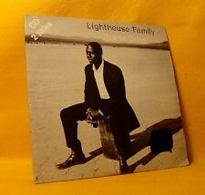 Cardsleeve Single CD Lighthouse Family Ocean Drive 2TR 1995 Downtempo, Synth-pop